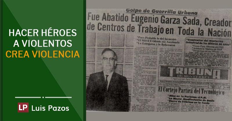 Eugenio Garza Zada