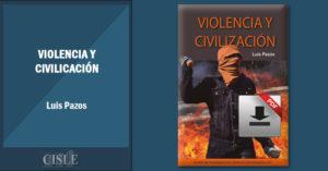 Violencia y civilización