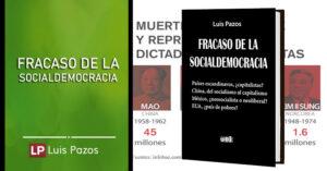 Lee más sobre el artículo Fracaso de la socialdemocracia