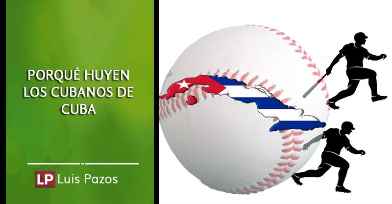 cubanos beisbol